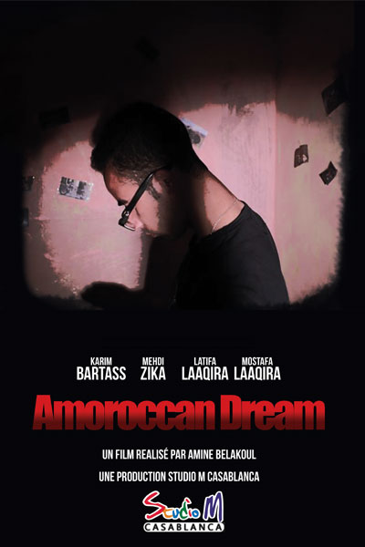 amoroccan-dream-studio m casablanca